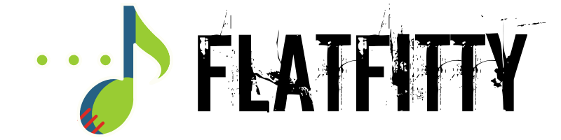 FlatFitty New Logo